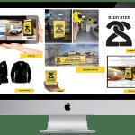 מיתוג ועיצוב גרפי למוסך | אלון סוזי פרסום ושיווק למרכזי שירות, מוסכים ומכירה רכב