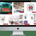 מיתוג ועיצוב גרפי לטויוטה| אלון סוזי פרסום ושיווק למרכזי שירות, מוסכים ומכירה רכב